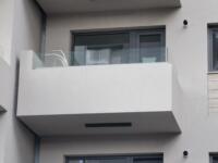 Balustrada sticla securizata si laminata 6.6.2