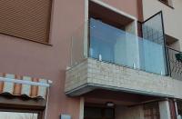 balustrada sticla balcon