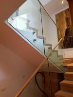balustrada sticla securizata si laminata