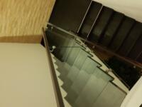 balustrada sticla securizata